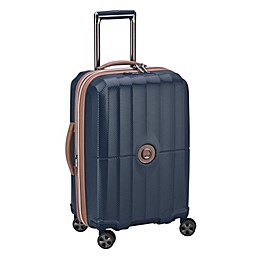 DELSEY PARIS St. Tropez 20-Inch Hardside Spinner Carry On Luggage