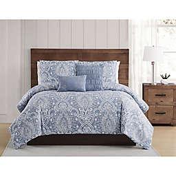 Style 212® Justine Pleated Comforter Set