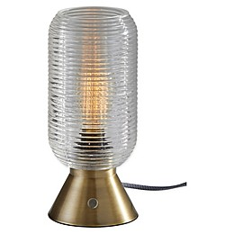 Adesso® Isaac Table Lamp