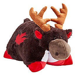 Pillow Pets® Signature Wild Canadian Moose Plush Toy