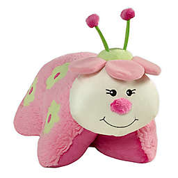 Pillow Pets® Sweet Scented Watermelon Ladybug Plush Toy