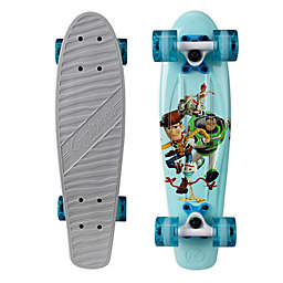 Kryptonics Toy Story 4 The Gang's All Here Skateboard
