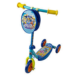 PlayWheels PAW Patrol 3-Wheel Scooter in Blue