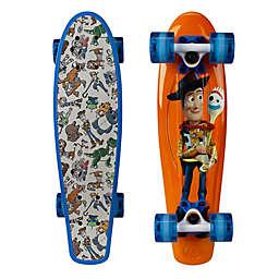 Kryptonics Toy Story 4 Skateboard
