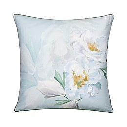 Ted Baker London Wilderness Square Throw Pillow in Blue