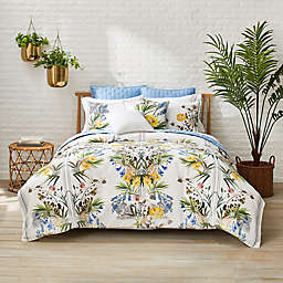 Ted Baker London® Royal Palm 3-Piece Duvet Cover Set