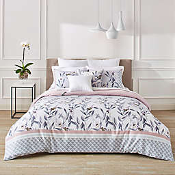 Ted Baker London Everglade 3-Piece Duvet Cover Set in Grey