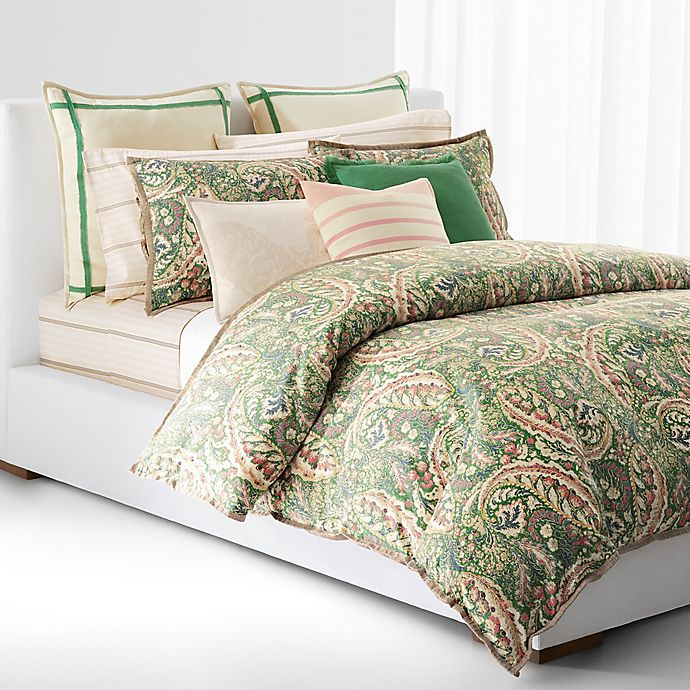 Luxury Florance Paisley Duvet Cover Bedding Set All Size /& Color Quilt Cover Set