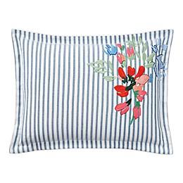 Lauren Ralph Lauren Maggie Oblong Throw Pillow in Indigo