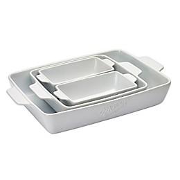 Mason Craft & More 4-Piece Ceramic Bakeware Set