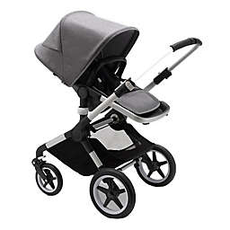 Bugaboo Fox2 Complete Single Stroller