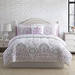 Pamela 8-Piece Comforter Set