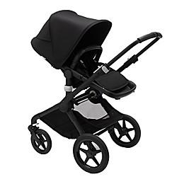 Bugaboo Fox2 Complete Single Stroller