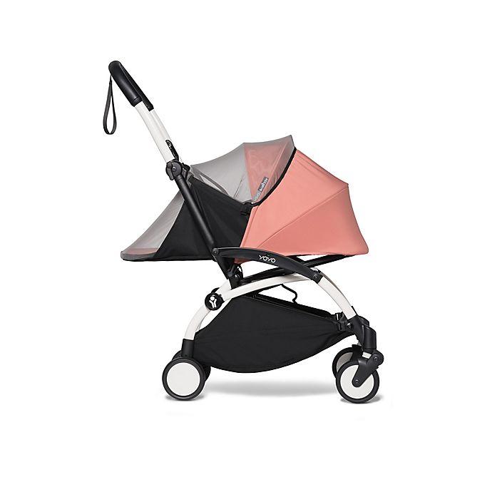 Alternate image 1 for Babyzen™ YOYO+ Newborn Insect Shield