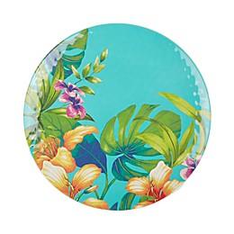 Corozol Tropical Melamine Plate