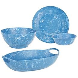 Swirl Dinnerware Collection