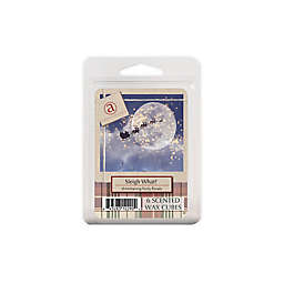 AmbiEscents™ Sleigh What? Scented Wax Cubes (Set of 6)