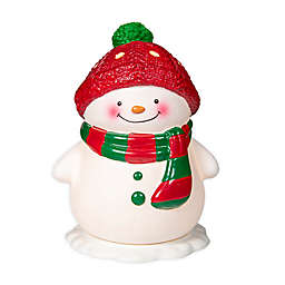 AmbiEscents™ Jumbo Snowman Wax Warmer