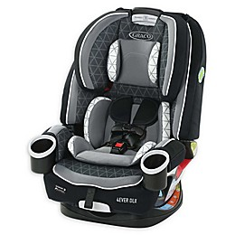 Graco® 4Ever® DLX 4-in-1 Convertible Car Seat