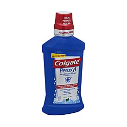 Colgate® Peroxyl® Mouth Sore Rinse in Mild Mint