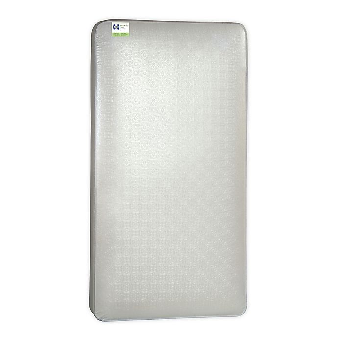 Alternate image 1 for Sealy Posture Perfect 2-Stage Crib Mattress