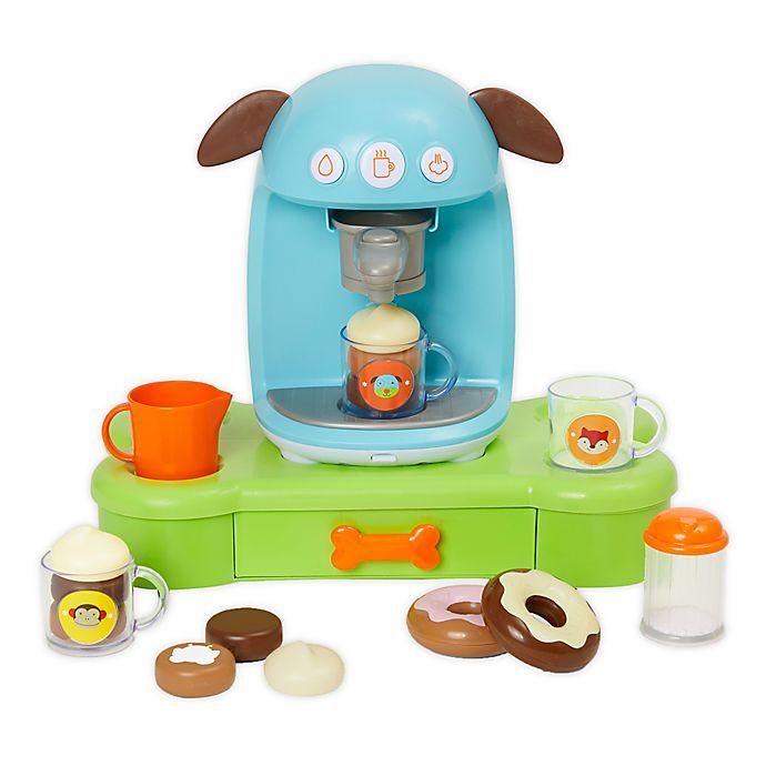 Alternate image 1 for SKIP*HOP® ZOO® Bark-ista Coffee Set