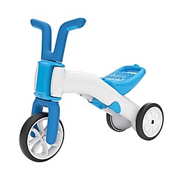 Chillafish Bunzi Gradual Balance Bike and Tricycle