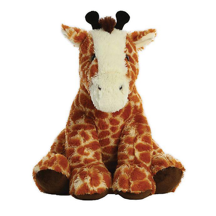 Alternate image 1 for Aurora World® 14-Inch Giraffe Plush Toy