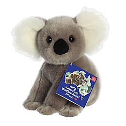 Aurora World® 10-Inch Lewis Koala Plush Toy