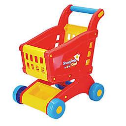 Dolu Toys - Pretend Play My First Shopping Cart