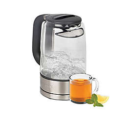 Cuisinart® 1.7-Liter Glass Cordless Electric Kettle
