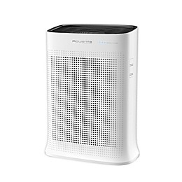 Rowenta Pure Air Purifier with Nanocapture Filter in White