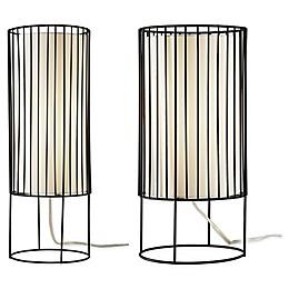 Adesso® Vaughn Table Lantern Collection