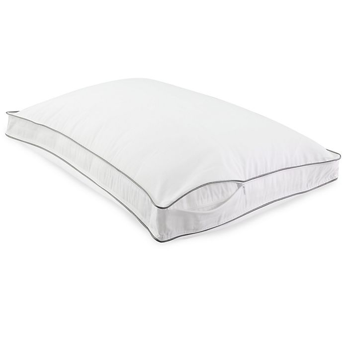 Alternate image 1 for Wamsutta® Dreamzone® Egyptian Cotton 2 Pack Pillow Protector