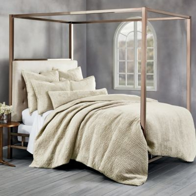 Oatmeal Duvet Cover Bed Bath Beyond, Kenneth Cole Bedding Oatmeal