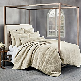 Wamsutta® Collection Velvet Hand-Stitched Duvet Cover