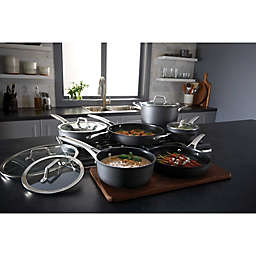 Calphalon® Premier™ Hard-Anodized Nonstick Cookware Collection
