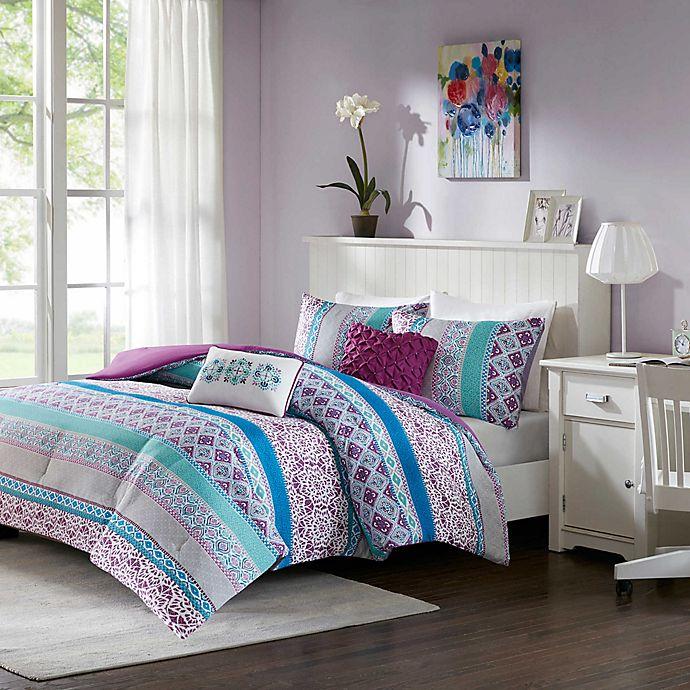 Intelligent Design Joni Comforter Set Bed Bath Beyond,Beautiful Simple Easy Rangoli Designs For Diwali