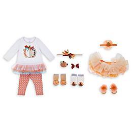 Pumpkin Pie Style Collection