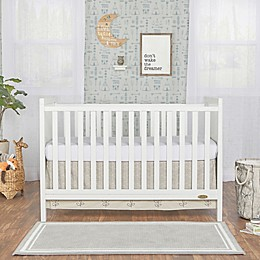 Dream On Me Springfield 3-in-1 Convertible Crib