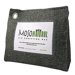 Moso Natural 600-Gram Air Purifying Bag in Charcoal