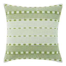 Tommy Bahama® Palms Sarong 20-Inch Square Throw Pillow in Green