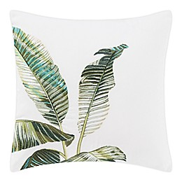 Tommy Bahama® Palms Sarong 18-Inch Square Throw Pillow