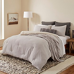 ED Ellen DeGeneres™ Washed Cotton Reversible Comforter Set