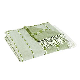Tommy Bahama® Palms Sarong Throw Blanket in Green