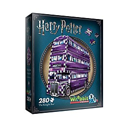 Wrebbit™ Harry Potter™ 280-Piece The Knight Bus 3D Puzzle