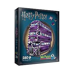 Wrebbit™ Harry Potter™ 280-Piece The Knight Bus 3D Puzzle