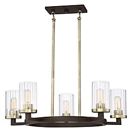 Minka Lavery® Ainsley Court Lighting Collection