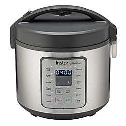 Instant Pot® 20-Cup Zest Plus Rice Cooker