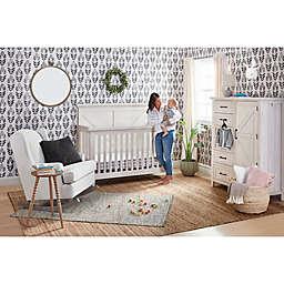 Rustic Charm Nursery
